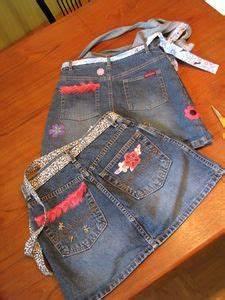Que Faire Avec Des Vieux Jeans : comment faire du neuf avec du vieux les plaisirs de bichonne ~ Melissatoandfro.com Idées de Décoration