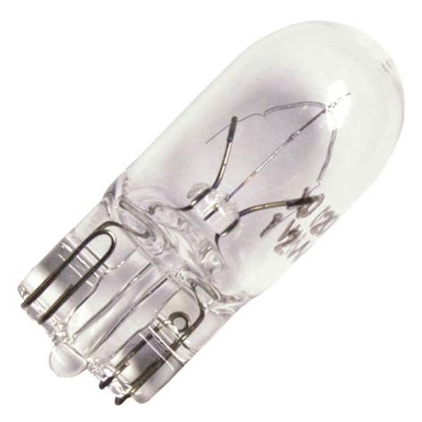 bulbrite 715505 xe5 12 wedge base single ended halogen