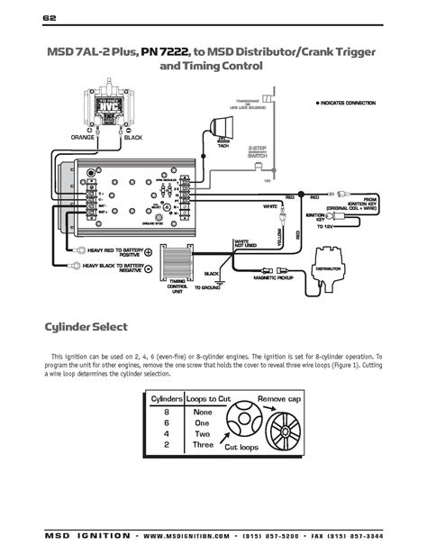 Msd Wiring Diagram Chevy Hei Free