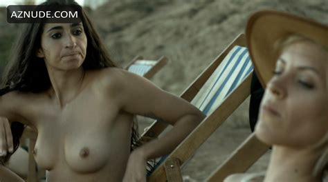 Alba Flores Nude Aznude