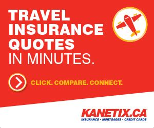 canada travel insurance deal