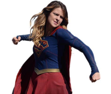 Melissa Benoist Supergirl - Season 3 Clip art - woman png ...