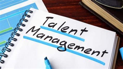 creating  top notch talent management program churchill