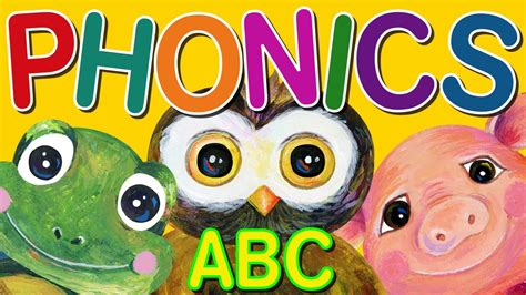 abc phonics song 2 abc songs for children 749 | maxresdefault