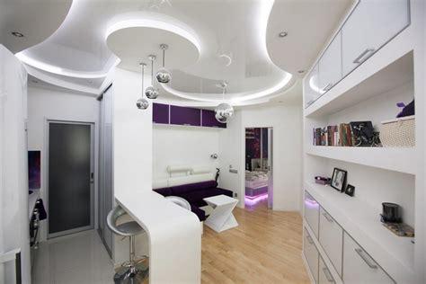 futuristic spacecraft style apartment nasa   proud