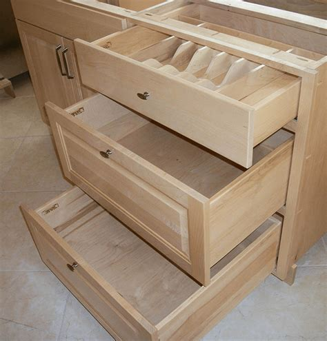 Kitchen Organizing Ideas - kitchen cabinets drawers lewis 3 bank easyhometips org