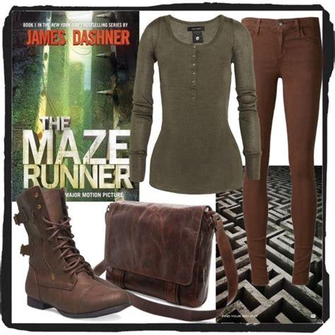 U0026quot;Maze Runneru0026quot; by lengthyballerina on Polyvore   Party   Pinterest   Runners Maze and Maze runner