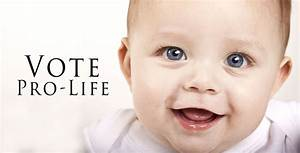 Pro-life Voter Guide