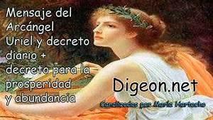 Mensajes de los Ángeles para ti - (Arcángel Uriel ...