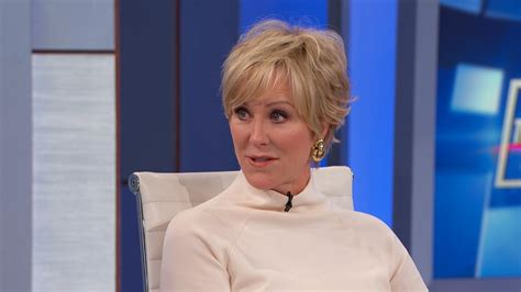 exclusive joanna kerns opens   breast cancer