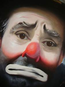 22 best sad clown images on Pinterest | Sad, Clowns and ...