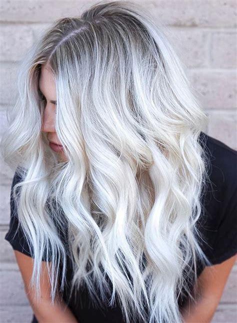 hair color ideas  evesteps