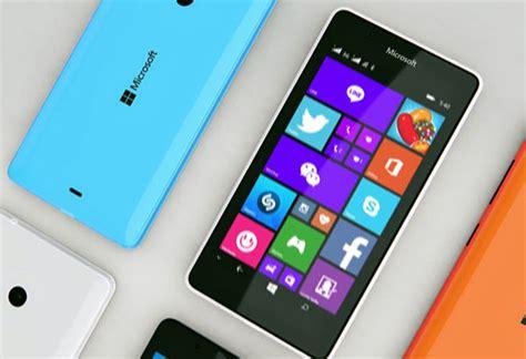 مايكروسوفت تطرح هاتف lumia 540 dual sim تفاصيل متقنة