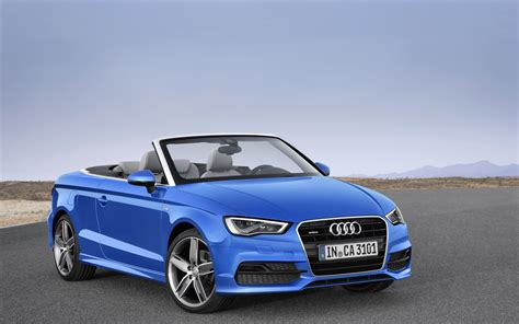 Audi Convertible by 2014 Audi A3 Cabriolet Convertible