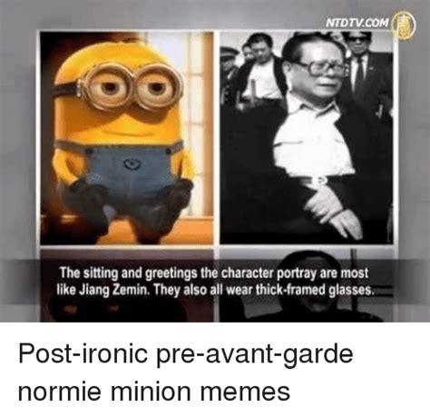 Post Ironic Memes - 25 best memes about avant garde chinese and ironic avant garde chinese and ironic memes