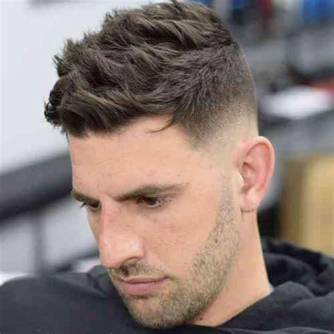 corte de cabelo masculino liso  ideias estilosas