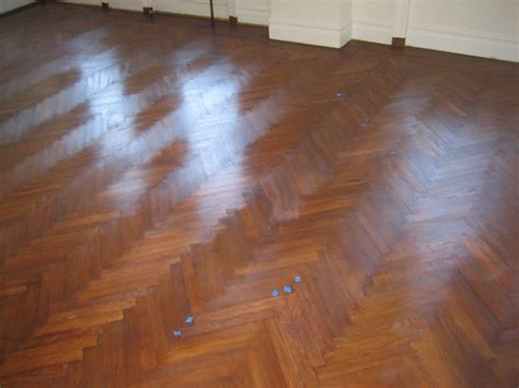 Wood Flooring Refinishing and Repair. Restore or replicate