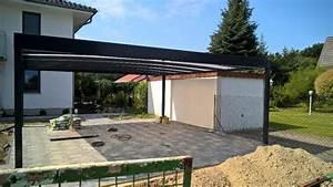 Aluminium Carport Aus Polen : carport aus metall jardach hersteller aus polen in ~ Articles-book.com Haus und Dekorationen