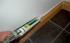 How To Fit Skirting Boards Homebuilding Renovating