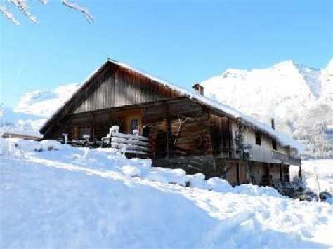 chalet alpin a vendre vendu chalet 224 vendre dans un cadre alpin pr 233 serv 233 b 233 n 233 ficiant d une tranquillit 233 absolue au