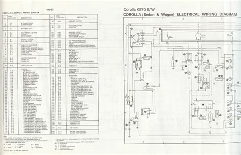 ke70 electrical issues clock and interior light not working