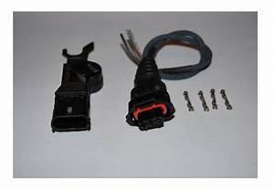 Sensor Camshaft Revolutions   Wiring Harness Opel Astra