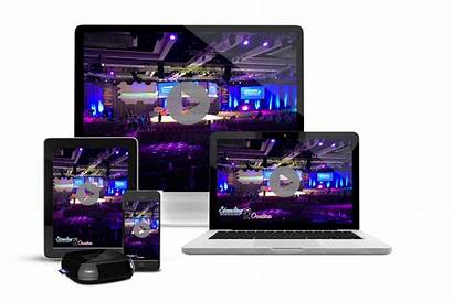 Streaming Events Tv Computer Event Web Laptop