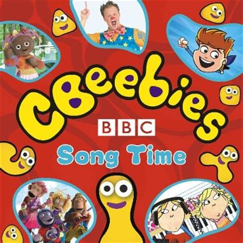 album search results for quot cbeebies song time quot allmusic
