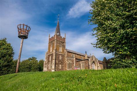 Church of St Edmund's, Downham Market | Explore West Norfolk
