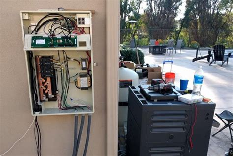 Carlsbad Pool Equipment Install Licensed Contractor