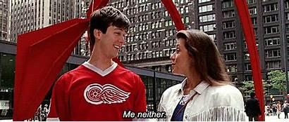 Ferris Bueller Cameron Sloane Quotes Peterson Don