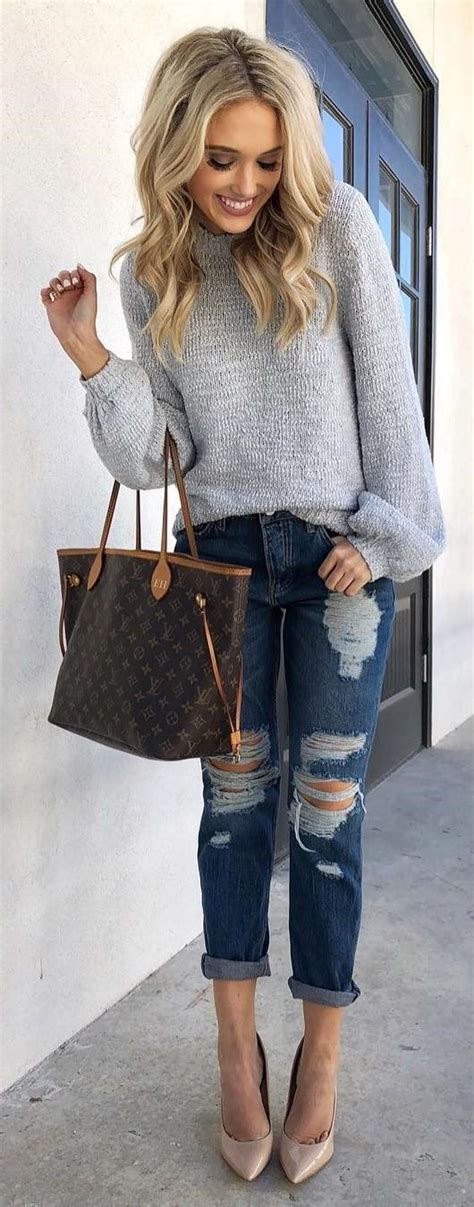 1629 Best Fall And Winter Outfits Images On Pinterest