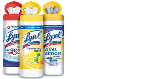 Lysol Floor Cleaner India by 1 2 Lysol Disinfecting Wipes Coupon Faithful Saver