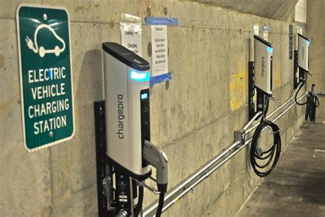 Electric Car Charging Stations by Electric Vehicle Charging Stations A Usd360 Billion
