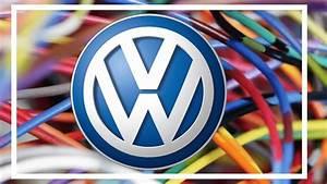 Volkswagen Tiguan Wiring Diagrams  1999 To Present