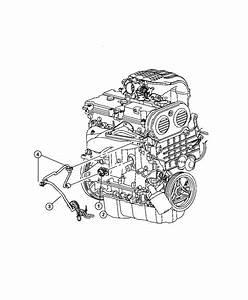 Jeep Liberty Heater  Engine Block  Exl