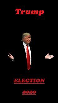 Trump 2020 Wallpaper - KoLPaPer - Awesome Free HD Wallpapers