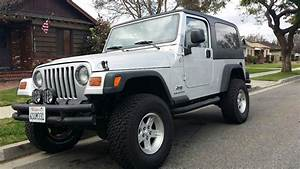 Jeep Information