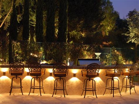 modern outdoor lighting ideas 12 incredible summer landscape lighting ideas