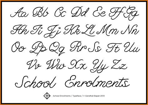 Inѕріrаtіоnаl Cursive Letters Az  Cursive Letters A Z  Letter Sample On Images