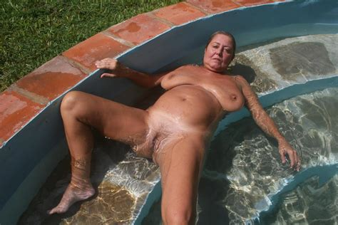 Granny_nude_beach2  In Gallery Naked Beach 2 Picture 8