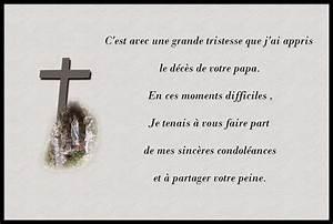 Lettre Deces : message de condoleance deces mod le de lettre ~ Gottalentnigeria.com Avis de Voitures