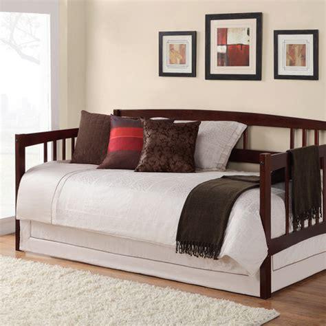 day beds walmart walmart dorel daybed from walmart
