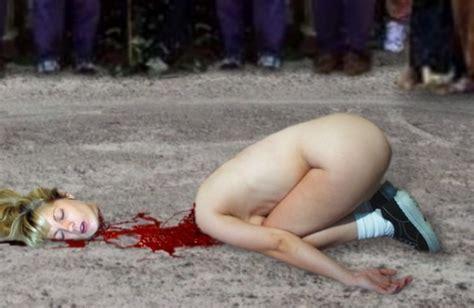 Dolcett Beheaded Naked Women Gallery My Hotz Pic