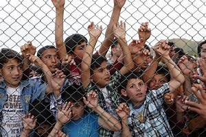 Britain makes U-turn on resettling Syrian child refugees ...