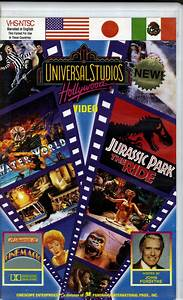 U0026quot Universal Studios Hollywood U0026quot     U0026quot A Universe Of Cinemagic
