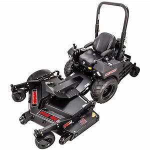 Swisher Big Mow 31 Hp 66 U0026quot  Commercial