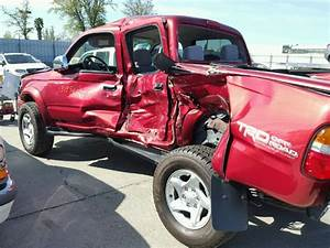 Used Parts 2001 Toyota Tacoma Prerunner Trd 3 4l V6 Engine