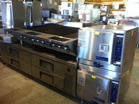 equipement cuisine paid for used restaurant equipment one frog