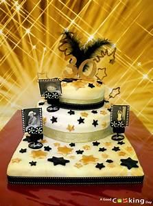 Gateau D Anniversaire : gateau d anniversaire piece montee pour 30 personnes sur ~ Melissatoandfro.com Idées de Décoration